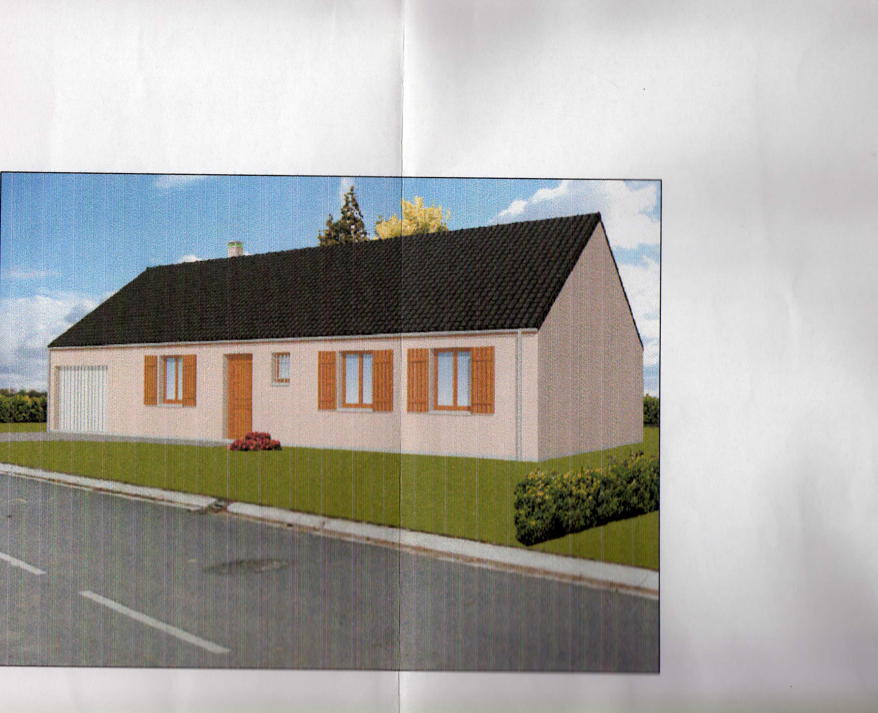 Maison phenix rennes maison moderne for Maison moderne rennes