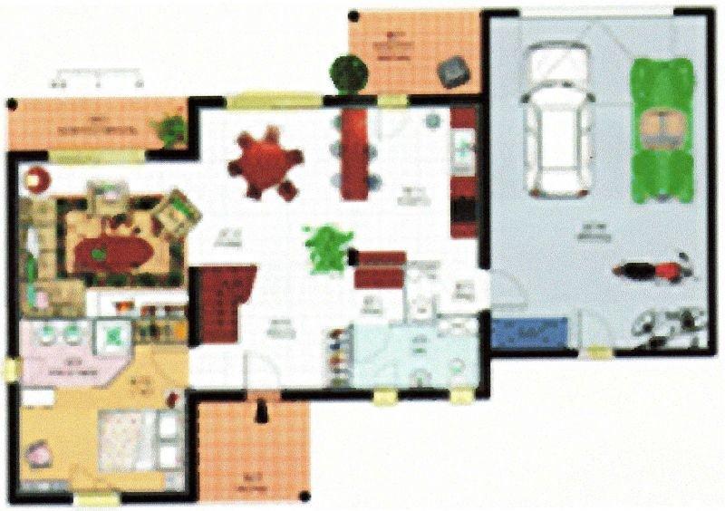 Notre maison phenix dans le pas de calais la bonne blague des potes - Plan maison phenix ...