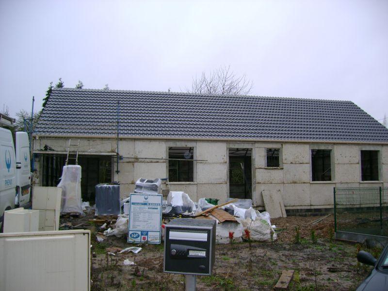 notre maison phenix dans le pas de calais toiture. Black Bedroom Furniture Sets. Home Design Ideas